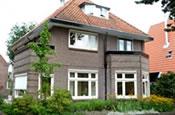 Hospice De Luwte in Soest